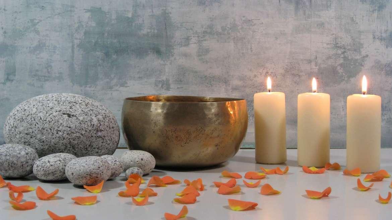 Meditation, Qi Gong und Tanz