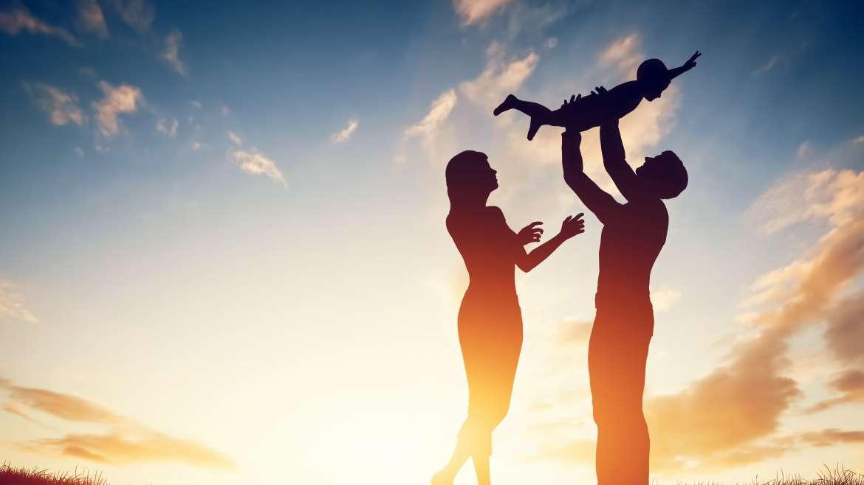 Heilung für die innere Familie