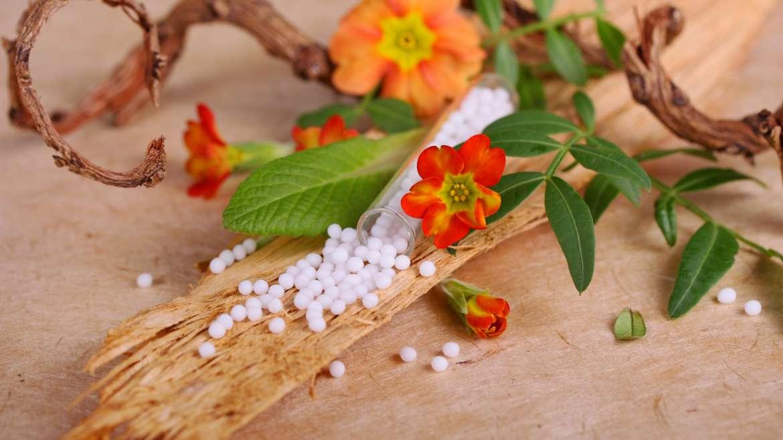 Schwingungen , Homöopathie , Heilpflanzen