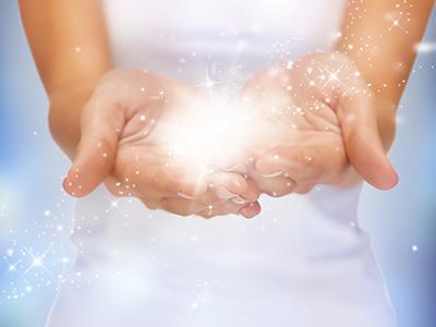 Ausbildung im Energetischen und Spirituellen Heilen