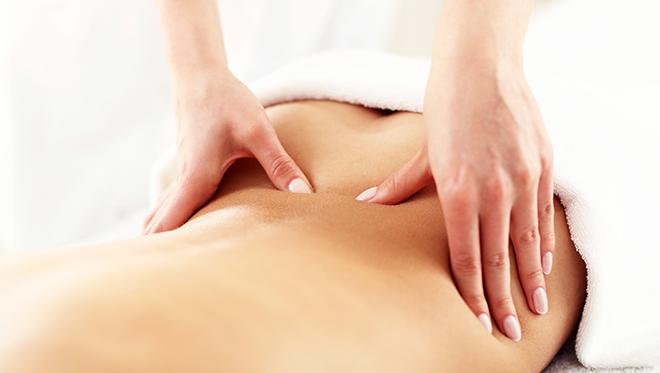 Dorn Wirbelsäulen – und Rücken – Behandlung
